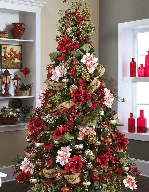 floral-christmas-tree-1