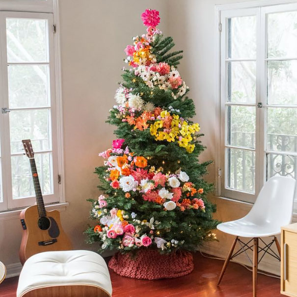 floral-christmas-tree-2