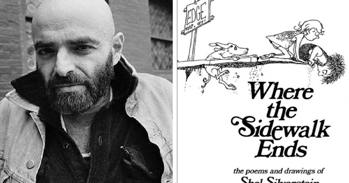 shel silverstein Enjoy the best shel silverstein quotes at brainyquote quotations by shel silverstein, american poet, born september 25, 1930 share with your friends.