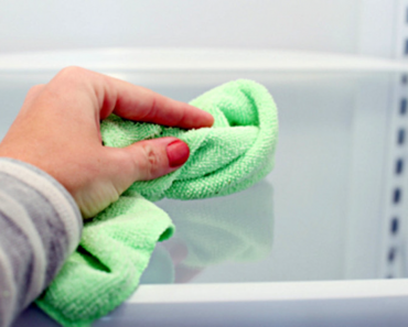 fridge organization tips
