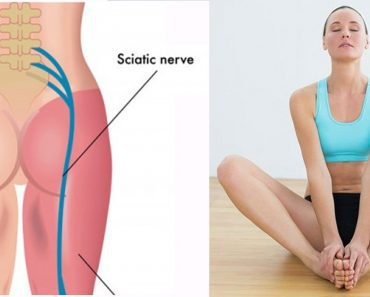 stretch for back pain