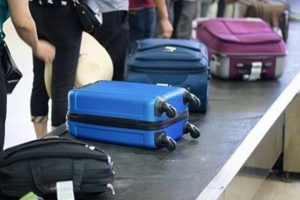 luggage carousel tips