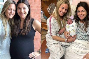 Erin Silverman surrogate