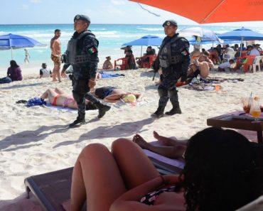 cancun murder problem