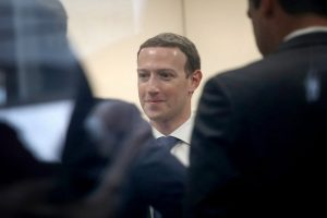zuckerberg on facebook privacy scandal