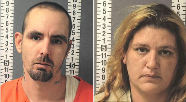 Weyants sentenced for starving kids