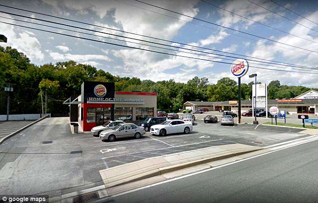 burger king delaware shut down