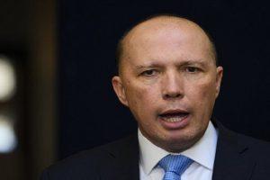 Australia foreign-born criminals deportation