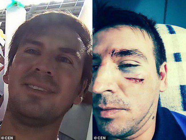Jorge Cruceno video