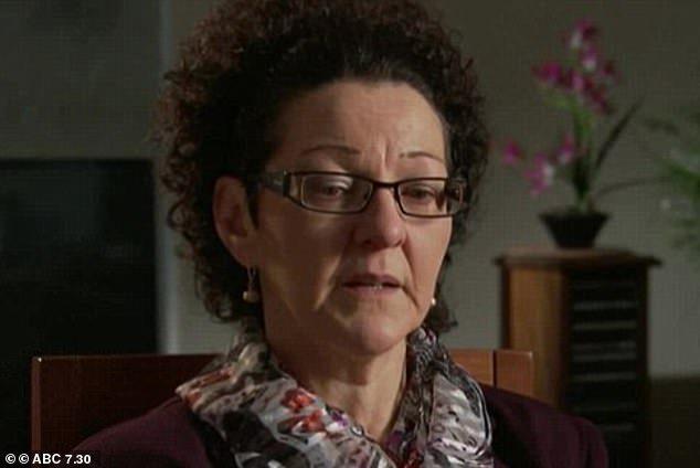 nursing home carer abuse