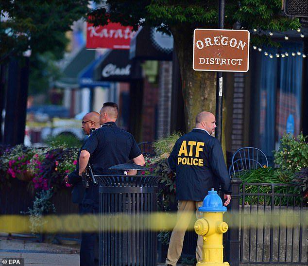 dayton mass shooting