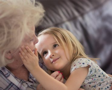 living with grandparents benefits