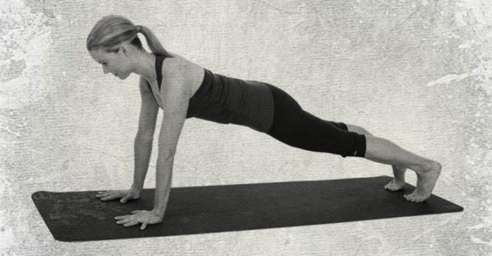 exercises to remove underarm fat