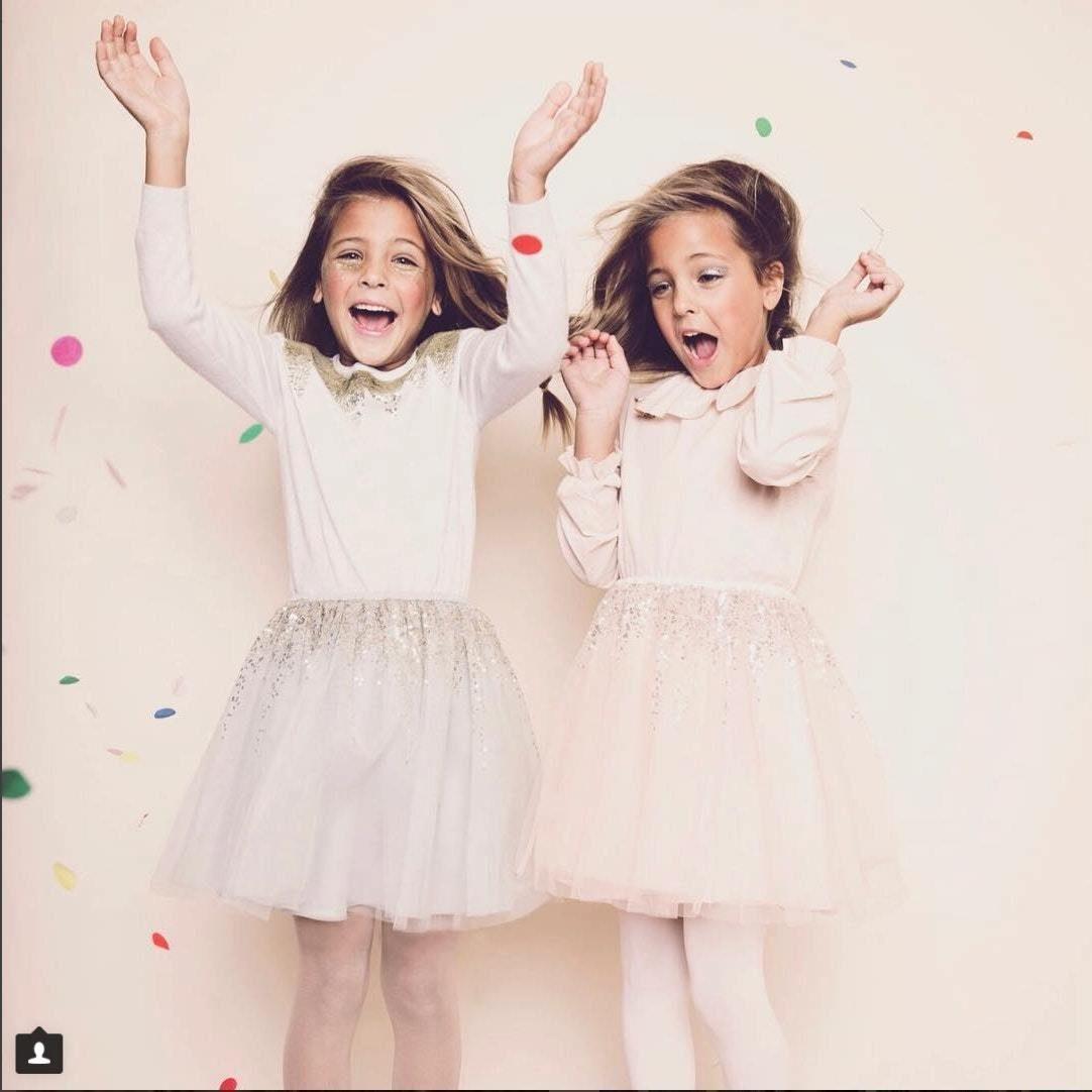 most beautiful twins