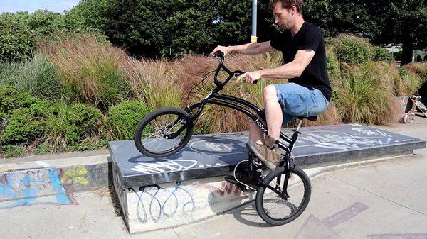 Helyx Bike
