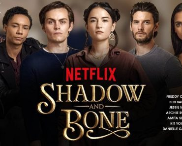 shadow and bone netflix